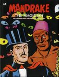 Mandrake the Magician The Complete Series The King Years HC (2016 Hermes Press) 2-1ST