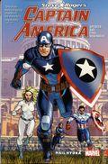 Captain America Steve Rogers TPB (2016- Marvel) 1-1ST