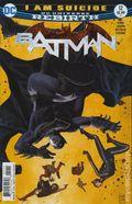 Batman (2016 3rd Series) 12A