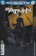 Batman (2016 3rd Series) 12B