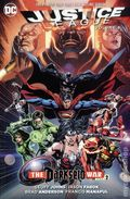 Justice League TPB (2012-2016 DC Comics The New 52) 8-1ST