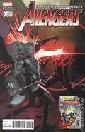 Avengers (2016 6th Series) 2C