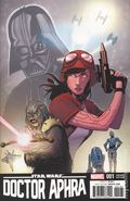 Star Wars Doctor Aphra (2016) 1B