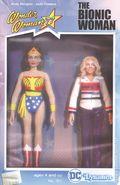 Wonder Woman '77 Meets the Bionic Woman (2016 Dynamite) 1C