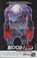 Blood Feud (2015 Oni Press) 1A