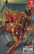 Avengers (2016 6th Series) 1I