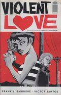 Violent Love (2016 Image) 1C