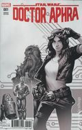 Star Wars Doctor Aphra (2016) 1H