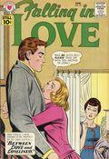 Falling in Love (1955) 43