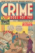 Crime Does Not Pay (Canadian Edition) 66