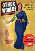 Other Worlds (1949-1953 Clark Publishing) Pulp 1st Series 16