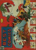 Best Comics (1939) 1