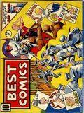 Best Comics (1939) 2