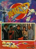 Blakes 7 Annual HC (1978-1980 World Distributors UK) 1981-1ST