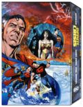Absolute Infinite Crisis HC (2016 DC) 1-1ST