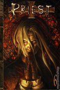 Priest GN (2002-2007 Tokyopop Digest) 6-1ST