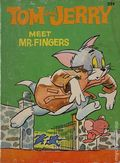 Tom and Jerry Meet Mr. Fingers (1967 Whitman BLB) 5752