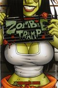 Zombie Tramp TPB (2013-Present Action Lab: Danger Zone) 9-1ST
