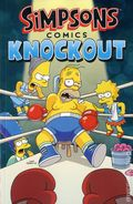 Simpsons Comics Knockout TPB (2016 Bongo) 1-1ST