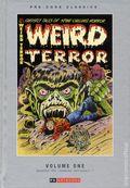 Pre-Code Classics: Weird Terror HC (2016 PS Artbooks) 1-1ST