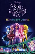 Star Darlings Cinestory Comic GN (2016 Joe Books) Disney 1-1ST