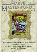 Marvel Masterworks Deluxe Library Edition Variant HC (1987-Present Marvel) 1st Edition 239-1ST