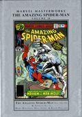 Marvel Masterworks Amazing Spider-Man HC (2002- Marvel) 1st Edition 18-1ST