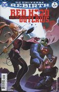 Red Hood and the Outlaws (2016) 5B