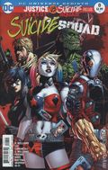 Suicide Squad (2016 5th Series) 8A