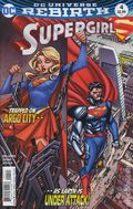 Supergirl (2016) 4A