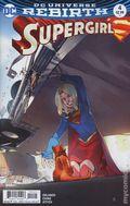 Supergirl (2016) 4B
