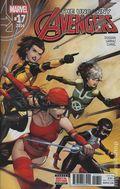 Uncanny Avengers (2015 Marvel 3rd Series) 17