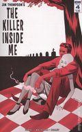 Jim Thompson Killer Inside Me (2016 IDW) 4