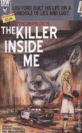 Jim Thompson Killer Inside Me (2016 IDW) 4SUB