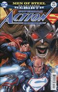 Action Comics (2016 3rd Series) 969A