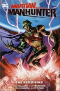 Martian Manhunter TPB (2016 DC) 2-1ST