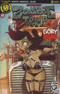 Zombie Tramp (2014) 30A