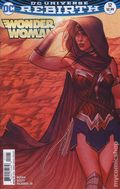 Wonder Woman (2016 5th Series) 12B