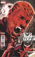 Old Man Logan (2016 Marvel) 15