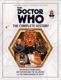 Doctor Who The Complete History HC (2015- Hachette) 15-1ST