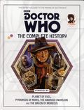 Doctor Who The Complete History HC (2015- Hachette) 24-1ST