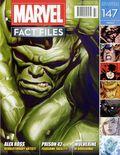 Marvel Fact Files SC (2013- Eaglemoss) Magazine Only 147