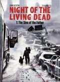 Night of the Living Dead HC (2016 Firefly Books) By Jean-Luc Istin 1-1ST