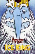 Adventure Time Ice King TPB (2016 Boom Studios) 1-1ST