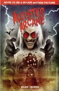 Aleister Arcane TPB (2016 IDW) New Edition 1-1ST