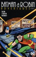 Batman and Robin Adventures TPB (2016- DC) 1-1ST