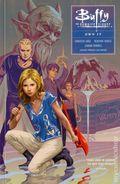 Buffy the Vampire Slayer TPB (2014-2016 Dark Horse) Season 10 6-1ST