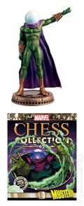Marvel Chess Collection (2014- Eaglemoss) Figure and Magazine #092