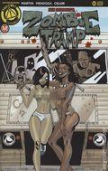 Zombie Tramp (2014) 30D