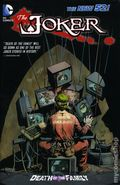 Joker Death of the Family HC (2013 DC Comics The New 52) 1-REP